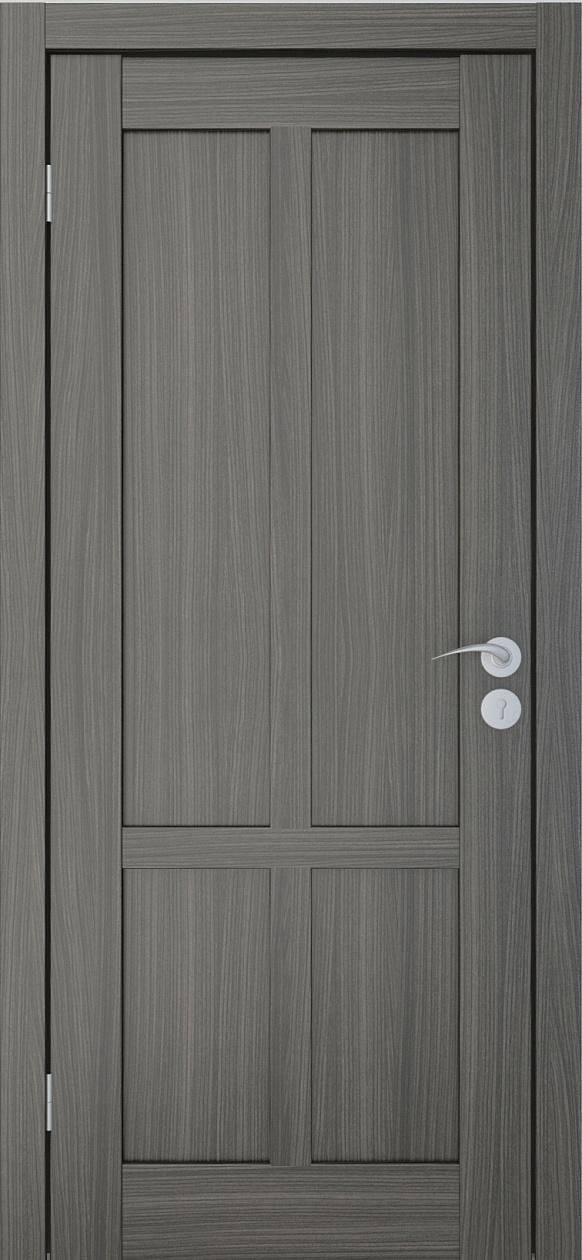 Межкомнатные двери Исток Палермо-1 Дуб неаполь