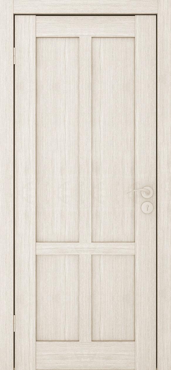 Межкомнатные двери Исток Палермо-1 Капучино