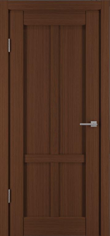 Межкомнатные двери Исток Палермо-1 Каштан мелинга.