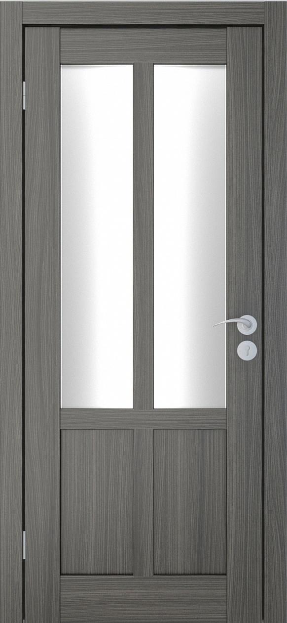 Межкомнатные двери Исток Палермо-2 Дуб неаполь