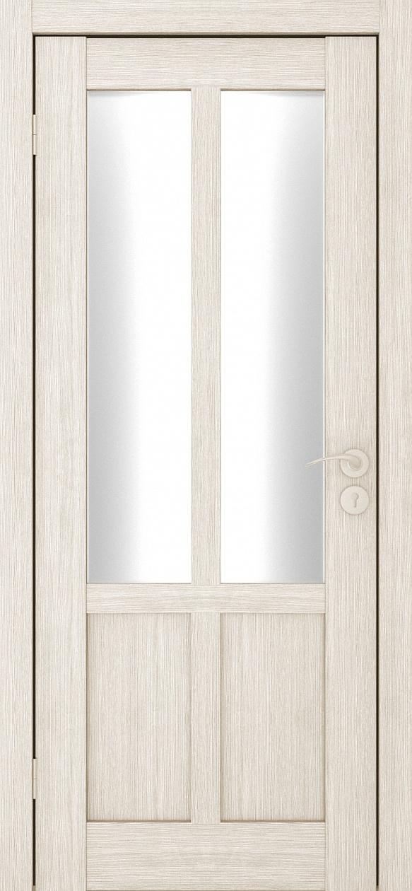 ежкомнатные двери Исток Палермо-2 Капучино