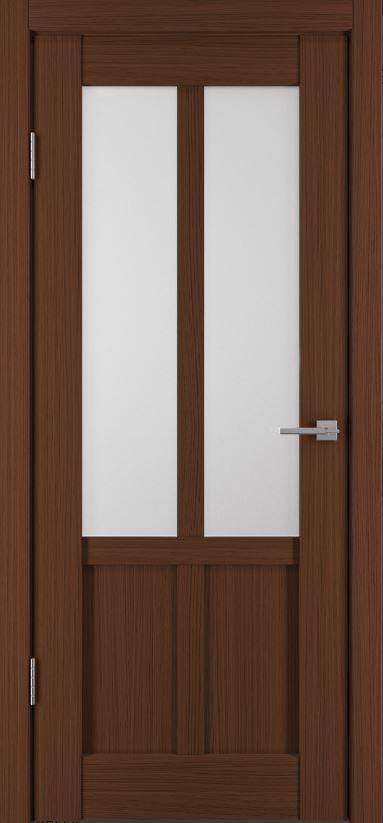 Межкомнатные двери Исток Палермо-2 Каштан мелинга