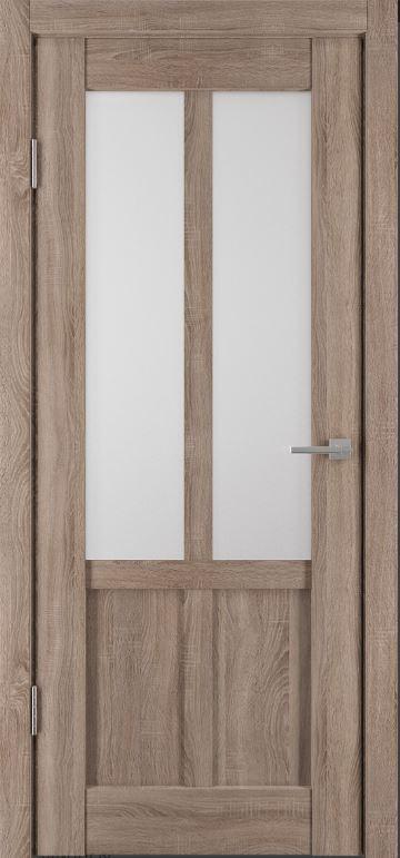 Межкомнатные двери Исток Палермо-2 Спил седой