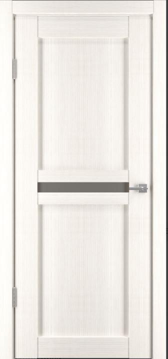 Межкомнатные двери Исток Паола-1 Бьянко бронза