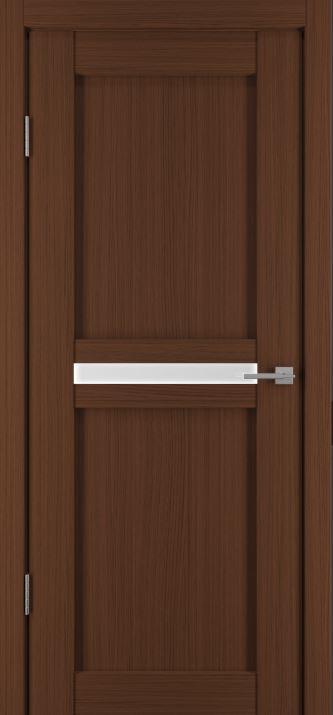 ежкомнатные двери Исток Паола-1 Каштан мелинга