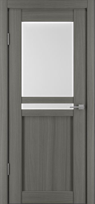 Межкомнатные двери Исток Паола-2 Дуб неаполь