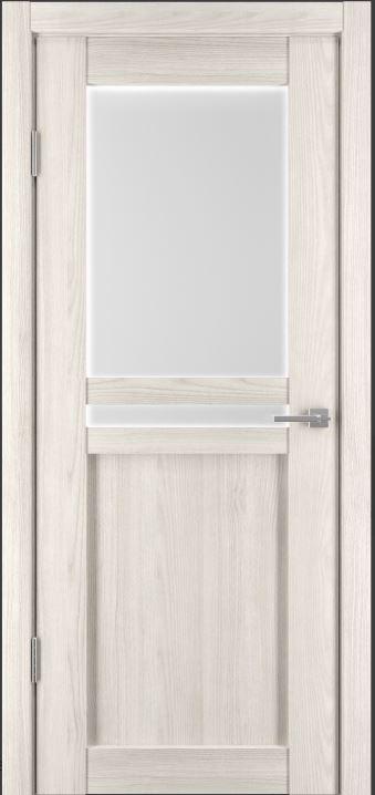 Межкомнатные двери Исток Паола-2 Дуб снежный