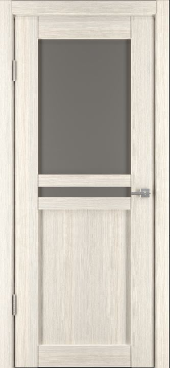 Межкомнатные двери Исток Паола-2 Капучино бронза