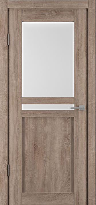 ежкомнатные двери Исток Паола-2 Спил седой