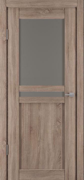 ежкомнатные двери Исток Паола-2 Спил седой бронза