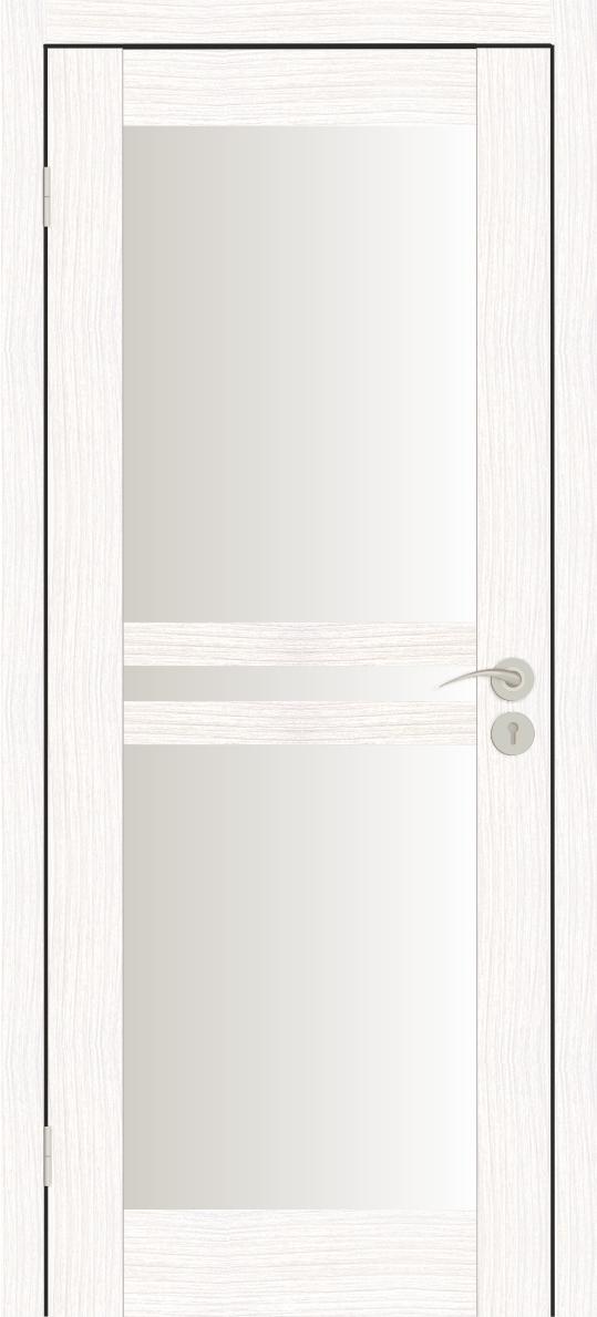 Межкомнатные двери Исток Паола-3 Бьянко