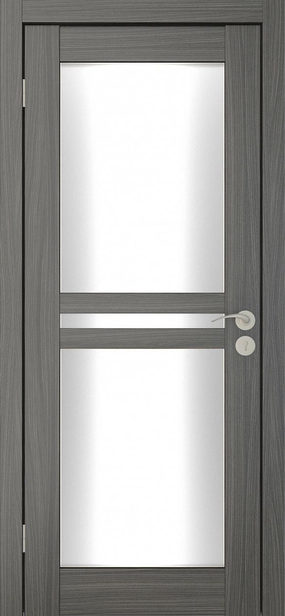 Межкомнатные двери Исток Паола-3 Дуб неаполь