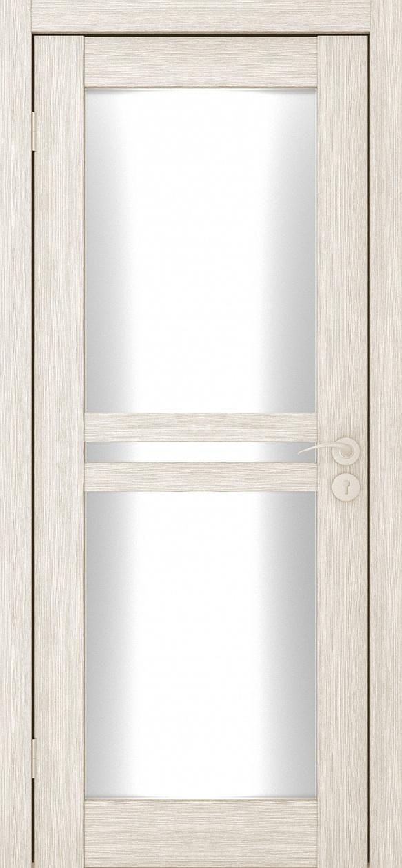 Межкомнатные двери Исток Паола-3 Капучино