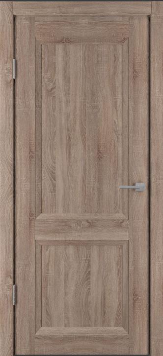 Межкомнатные двери Исток Прайм-3 Спил седой