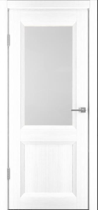 Межкомнатные двери Исток Прайм-4 Ясень белый