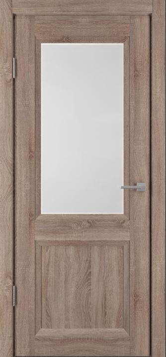 Межкомнатные двери Исток Прайм-4 Спил седой