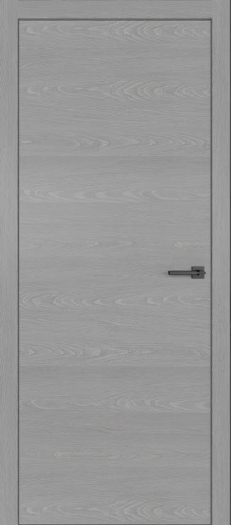 Межкомнатные двери Симпл 02 из натурального шпона дуба