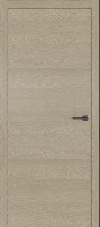 двери из натурального шпона дуба Симпл 02 Блонде
