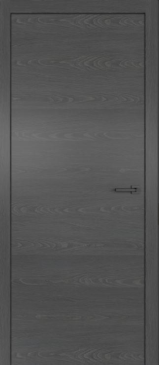 Межкомнатные двери шпон дуба Симпл 02 Клауд