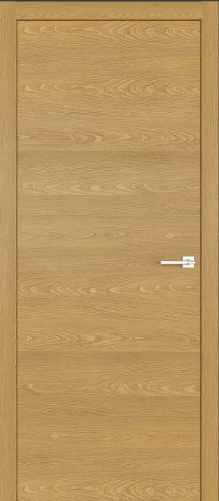 Межкомнатные двери Симпл 02 Натур