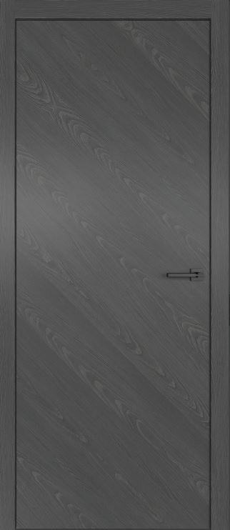двери из натурального шпона дуба Симпл 50 Клауд
