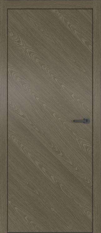 Межкомнатные двери из натурального шпона дуба Симпл 50 Саббиа