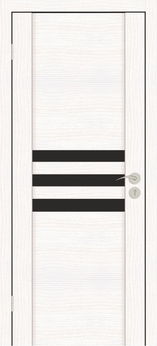 Межкомнатные двери Исток Стиль-1 Бьянко бронза