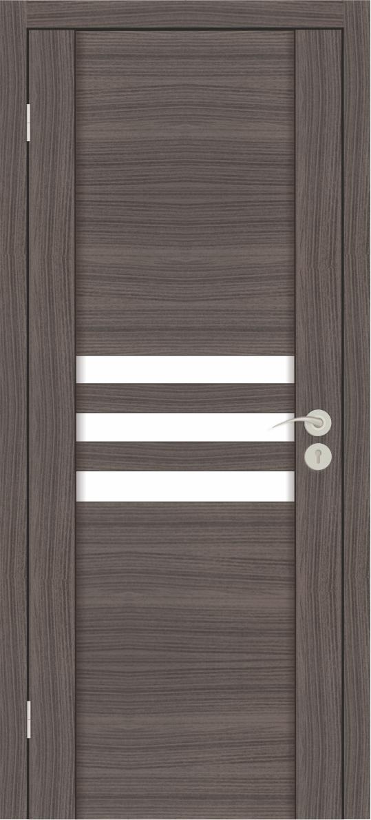 Межкомнатные двери Исток Стиль-1 Дуб неаполь