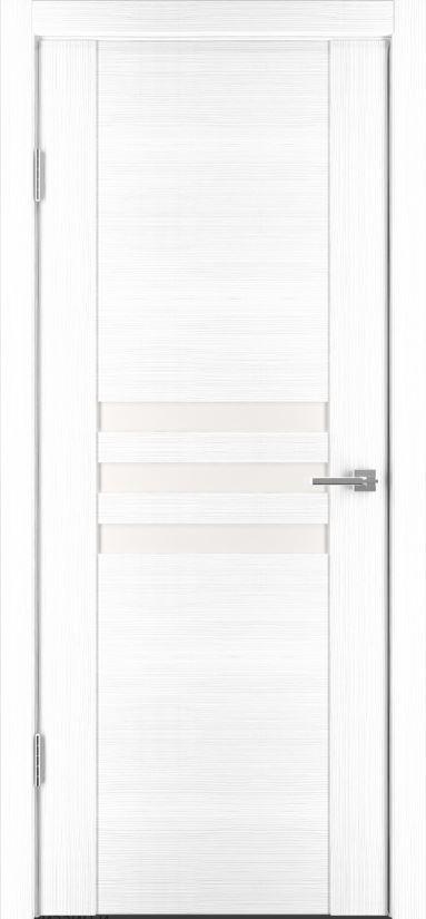 Межкомнатные двери Исток Стиль-1 Ясень белый