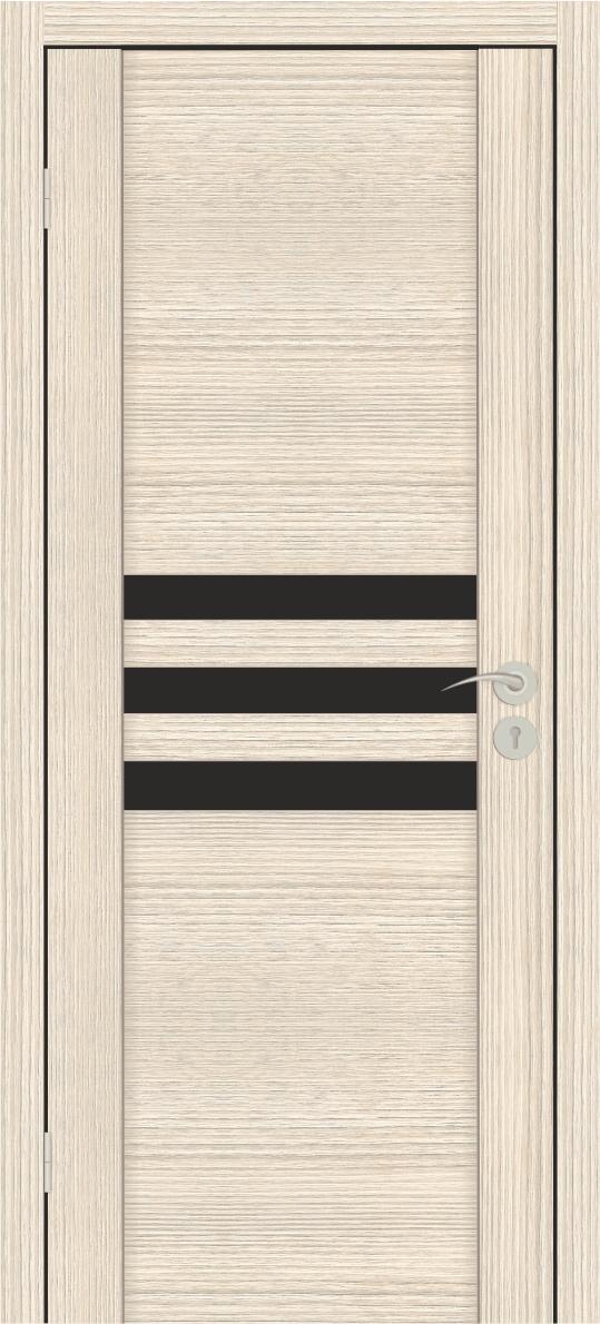 Межкомнатные двери Исток Стиль-1 Капучино бронза
