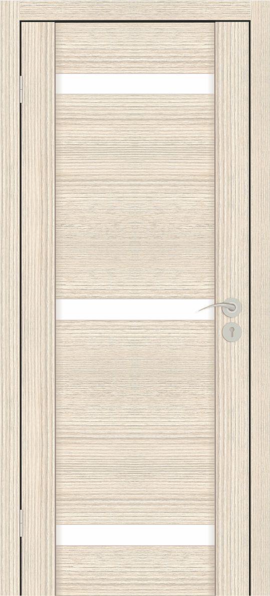 Межкомнатные двери Исток Стиль-2 Капучино