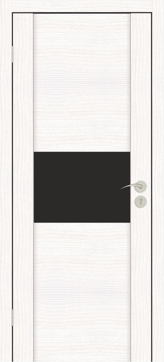 Межкомнатные двери Исток Стиль-3 Бьянко бронза