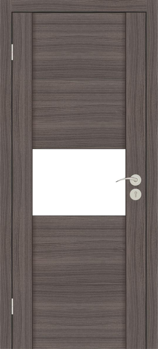 Межкомнатные двери Исток Стиль-3 Дуб неаполь