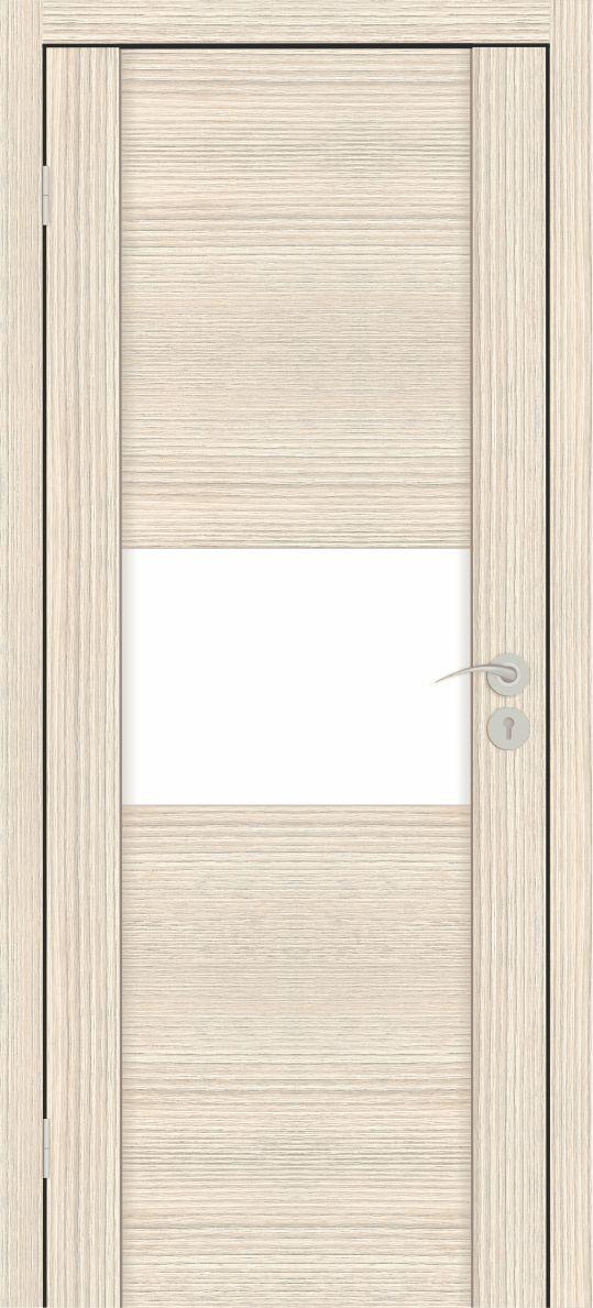 Межкомнатные двери Исток Стиль-3 Капучино