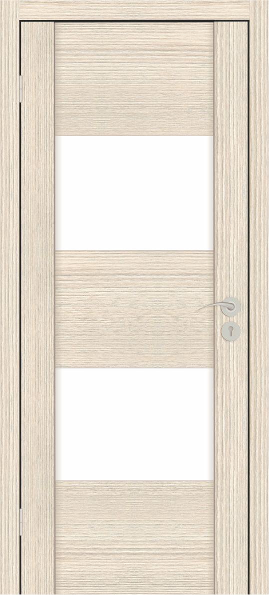 Межкомнатные двери Исток Стиль-4 Капучино