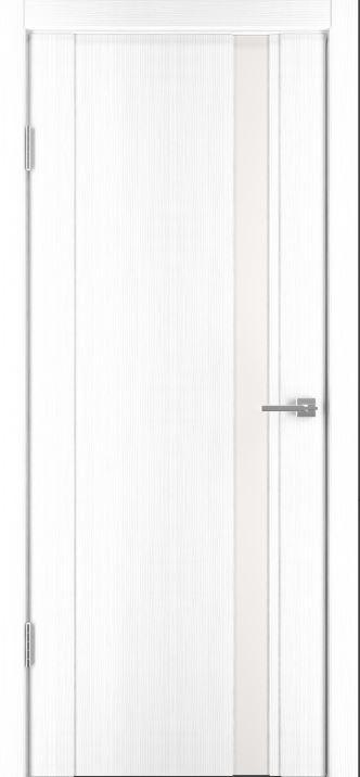 Межкомнатные двери Исток Стиль-5 Ясень белый