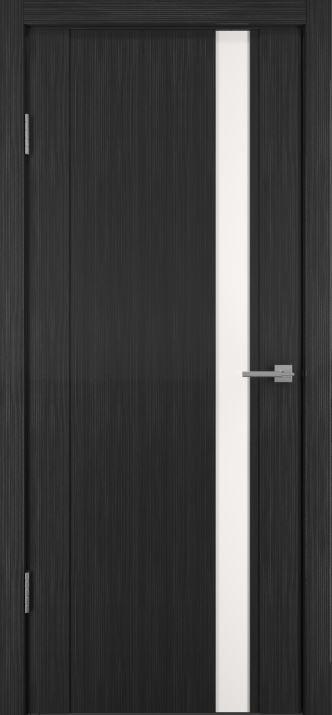 Межкомнатные двери Исток Силь -5 Венге мелинга