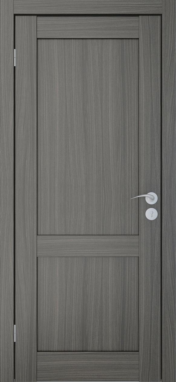 Межкомнатные двери Исток Вега-1 Дуб неаполь