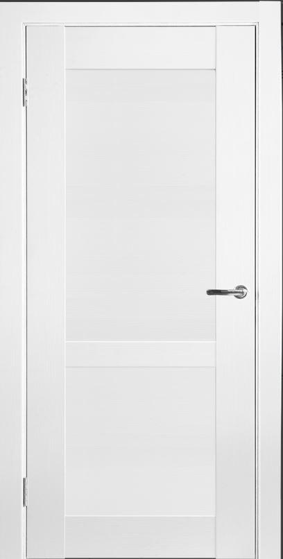 Межкомнатные двери Исток Вега-1 Ясень белый