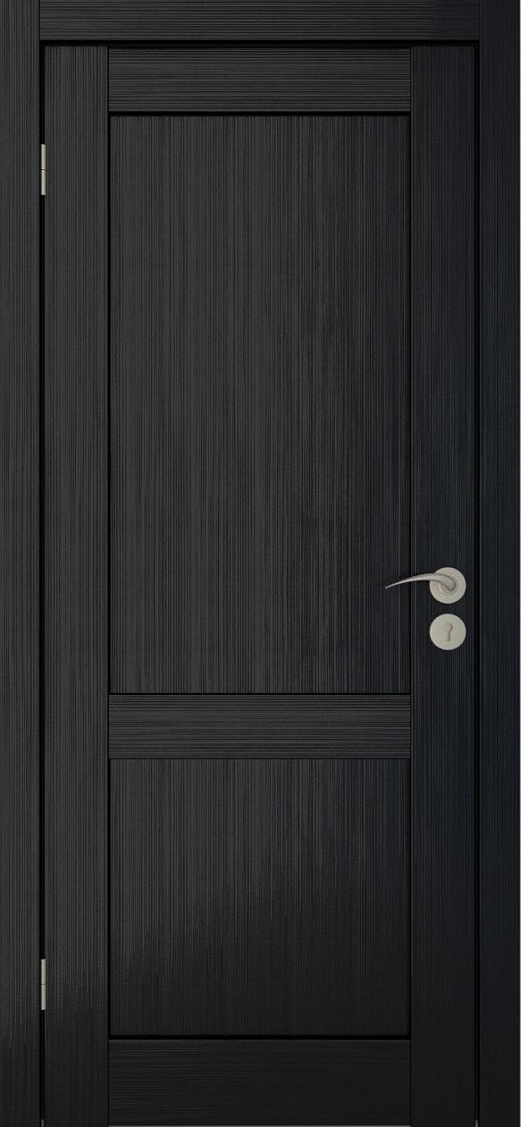 Межкомнатные двери Исток Вега-1 Венге мелинга
