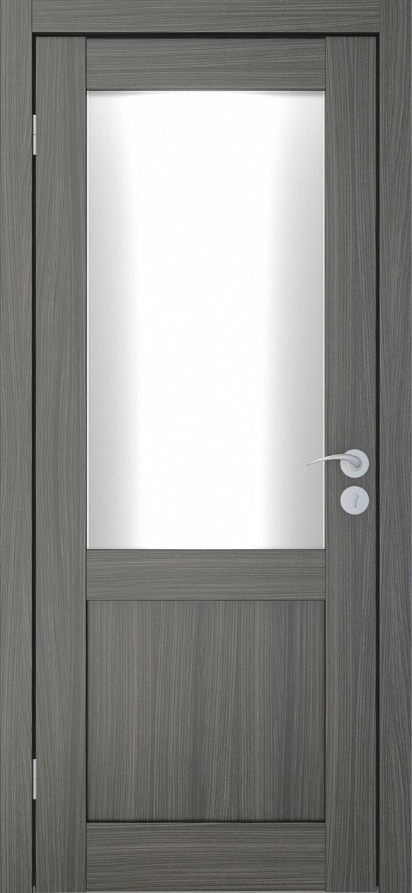 Межкомнатные двери Исток Вега-2 Дуб неаполь
