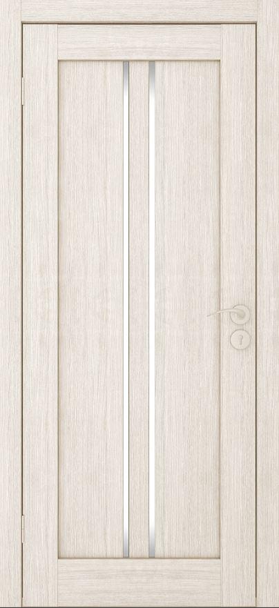 Межкомнатные двери Исток Вертикаль-1 Капучино
