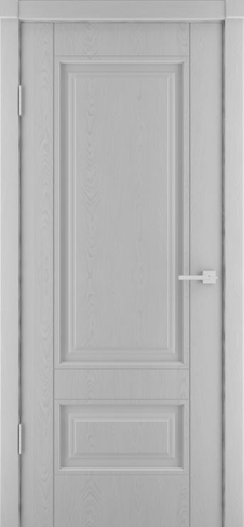 Межкомнатные двери Сканди-1 Эмаль светло серая