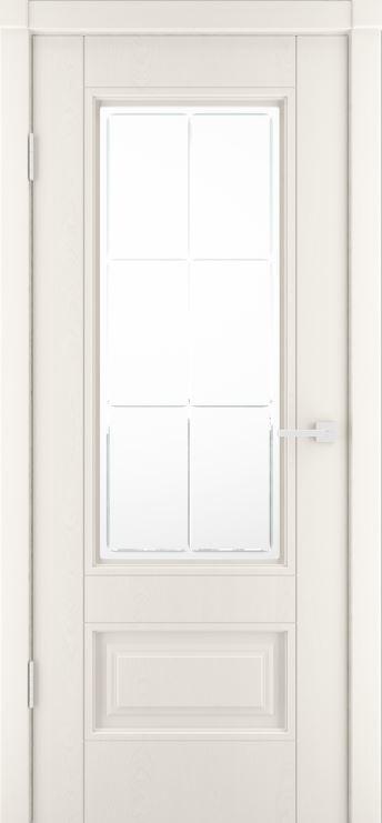 Межеомнатные двери Сканди-1 Эмаль перламутр ДО