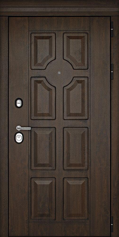 Дверь входная ДК Милан