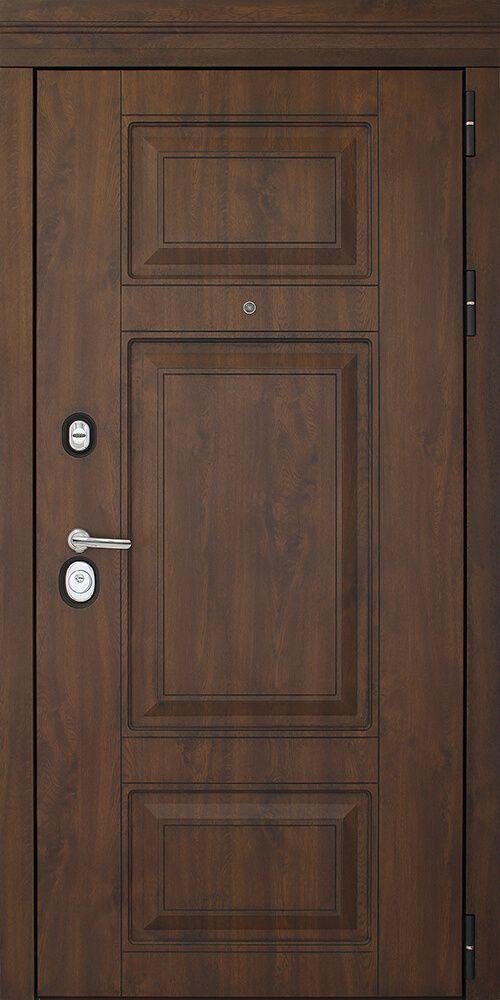 Входная дверь ДК Порта
