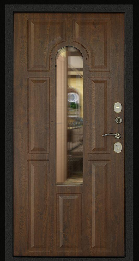 Входная дверь ДК Лион