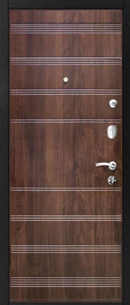 Двери входные Металюр М1
