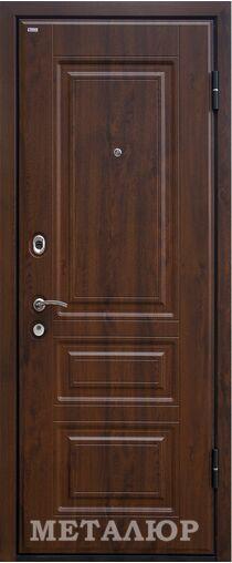 Входные двери Металюр M9
