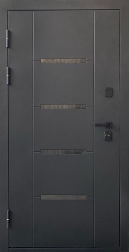 Дверь входная Эльбрус